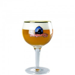 Beer Glass 33cl Augustijn - Glass Ball.