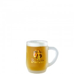 Chope Barbar 25 cl - Beer Stein