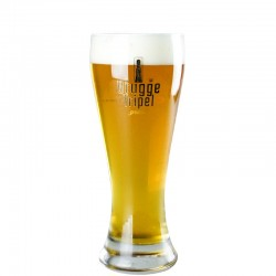 Beer glass Brugse Tripel 33cl