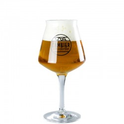 Beer glass Cambier 33 cl