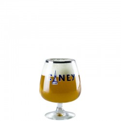 Beer glass Ciney 25 cl - Tulip glass