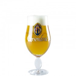 Beer glass Corsendonk Echanson 33 cl
