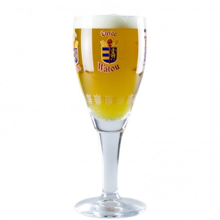 Beer Glass Cuvée Watou 25 cl