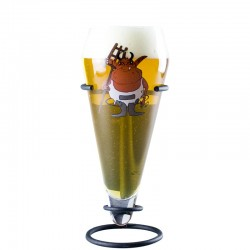 Beer glass Diabolici 25 cl