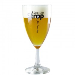 Beer glass Gentse Strop 33 cl