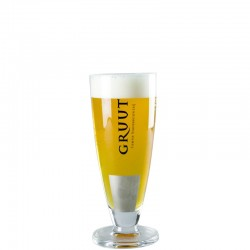 Beer glass Gruut 25 cl