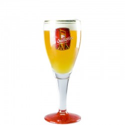 Beer glass Guillotine 25 cl