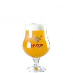 Hapkin beer glass 33 cl