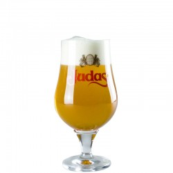 Beer glass Judas 33 cl - Tulip glass