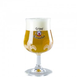 Beer glass Karmeliet 25 cl