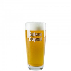 Beer glass Saison Dupont 33 cl