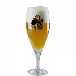 Beer glass Saint Paul 33 cl
