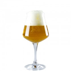 Beer glass Préaris 33 cl