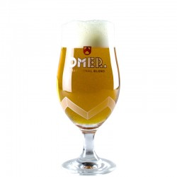 Beer glass Omer 33 cl