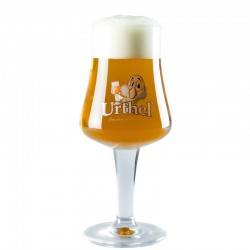 Beer glass Urthel Chalice 33 cl