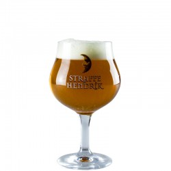 Straffe Hendrik glass 33 cl - Chalice glass