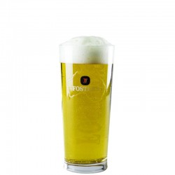 Beer glass Foster's 50 cl