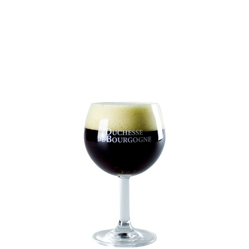 Beer glass Duchesse de Bourgogne 25 cl