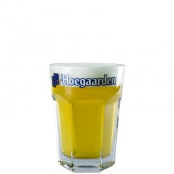 Beer glass Hoegaarden 50 cl