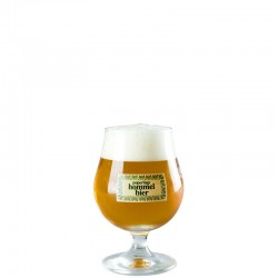 Beer glass Hommelbier 25 cl