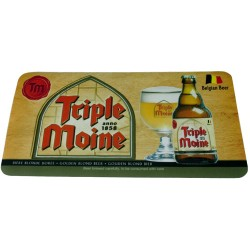 Carpet Bar Triple Moine