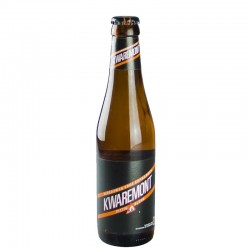 Kwaremont Blonde 33 cl - Belgian Beer