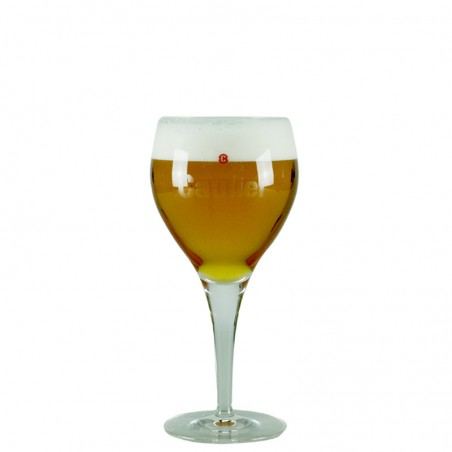 Caulier Beer glass 25 cl - Goblet