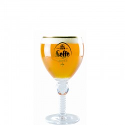 Beer Glass 33cl Leffe Royale - Glass Chalice