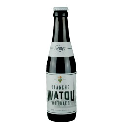 White Watou 25 cl - Belgian White Beer