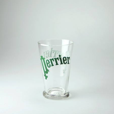 Verre Perrier 33 cl