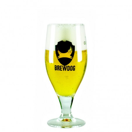Beer Glass Fort Lapin 33 cl - Tulip Glass
