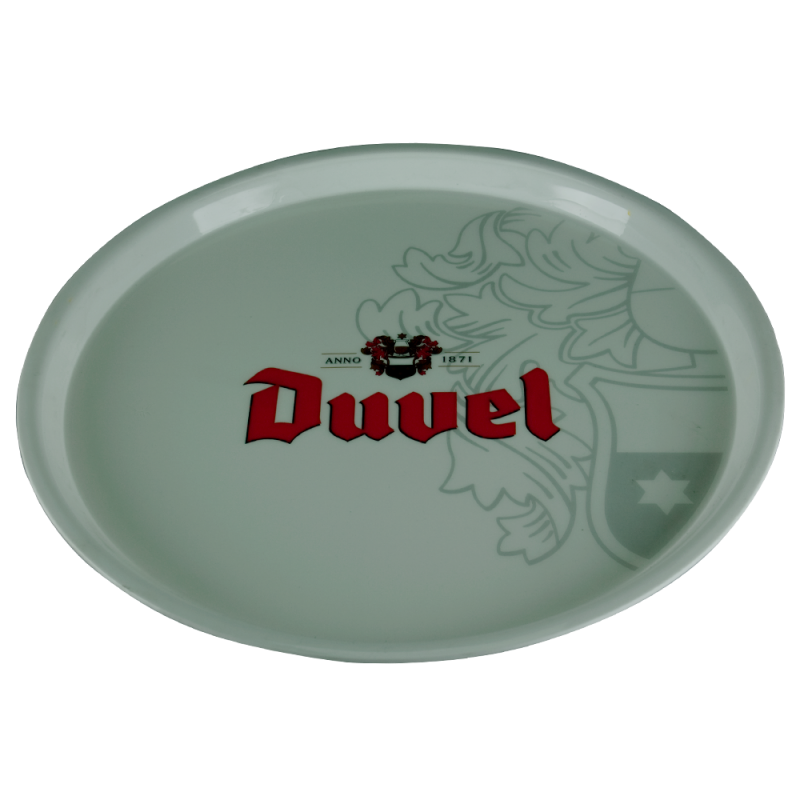 Blanche of Brussels Tray