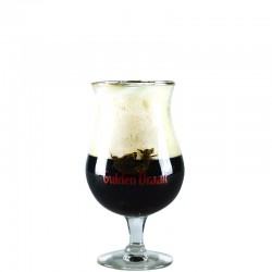 Beer glass Duvel 33 cl