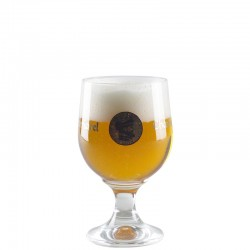 Charles Quint beer glass 33cl - Chalice Glas