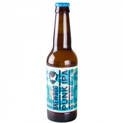 Brewdog 5 Am Saint 33 cl