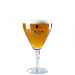 Beer Glass Affligem 25 cl - Chalice Glass