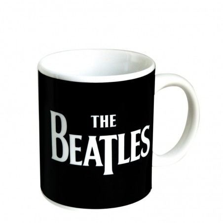 Mug Beatles Logo