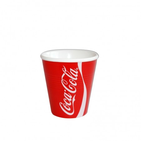 Mini Gobelet Coca Cola