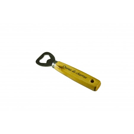 Queue de Charrue Bottle Opener