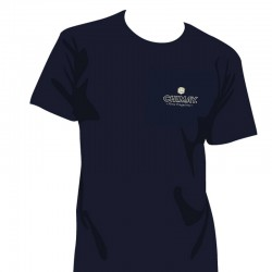 T-shirt Chimay Homme Navy