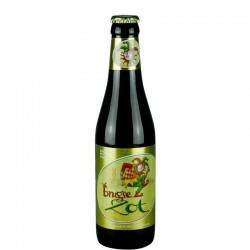 Beer Brugse Zot 33 cl - Beer Blonde Belgian