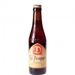 Trappe Blonde 33 cl - Dutch Trappist beer