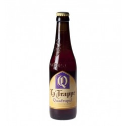 Trappe Quadruple 33 cl - Bière Trappiste Hollandaise