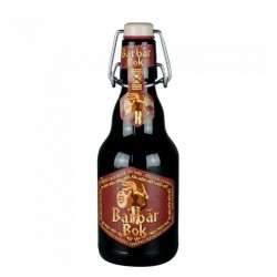 Barbar Bok 33 cl - Belgian Beer