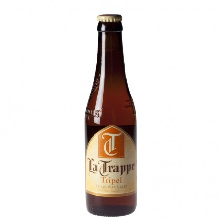 Trappe Triple 33 cl - Dutch Trappist beer