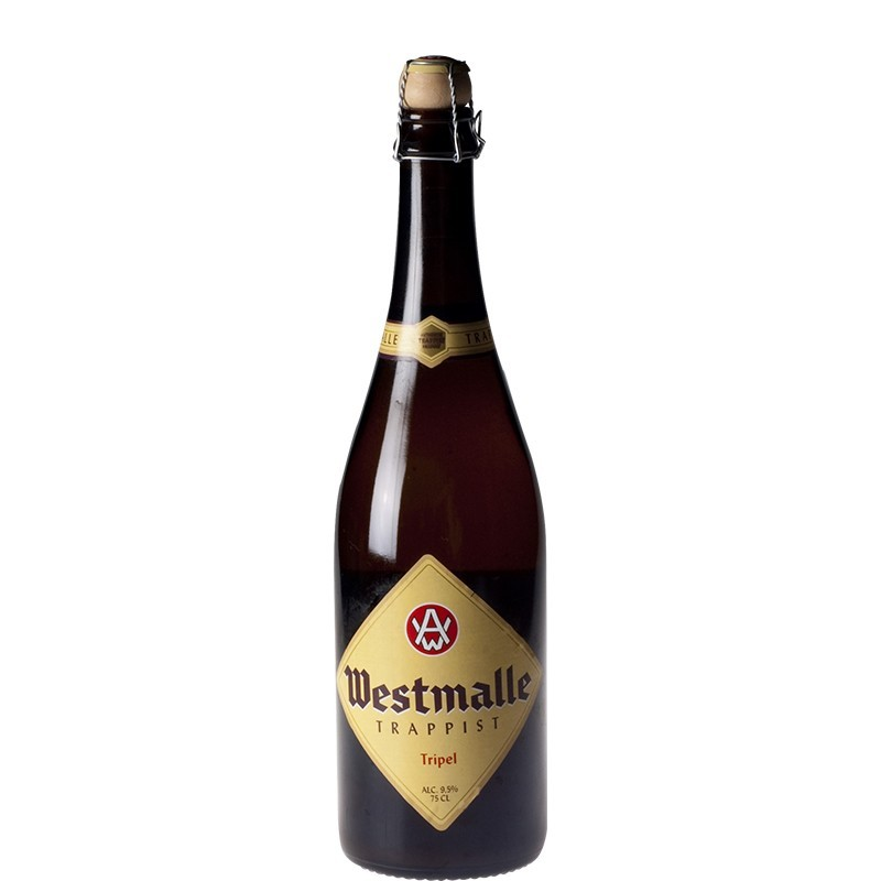 Westmalle Triple 75 cl