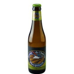 Queue de Charrue Blonde 33 cl - Belgian Beer Blond