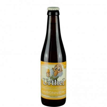 Urthel Seasonal 33 cl - Beer Blonde