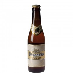 Hoegaarden grand cru 33 cl