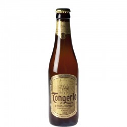 Tongerlo blonde 33 cl - bière blonde